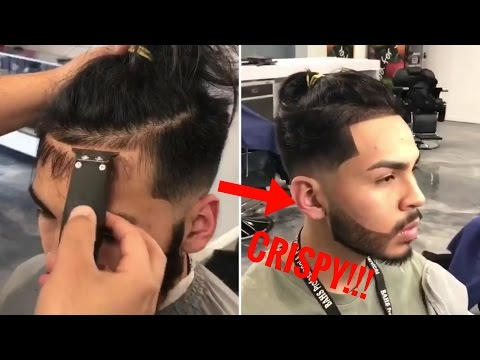 TOP 10 CRISPIEST LINE UP TRANSFORMATIONS (SATISFYING)!!!!