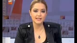 Hilal Ergenekon Dar Pantolon ATV   YouTube 2017 Video