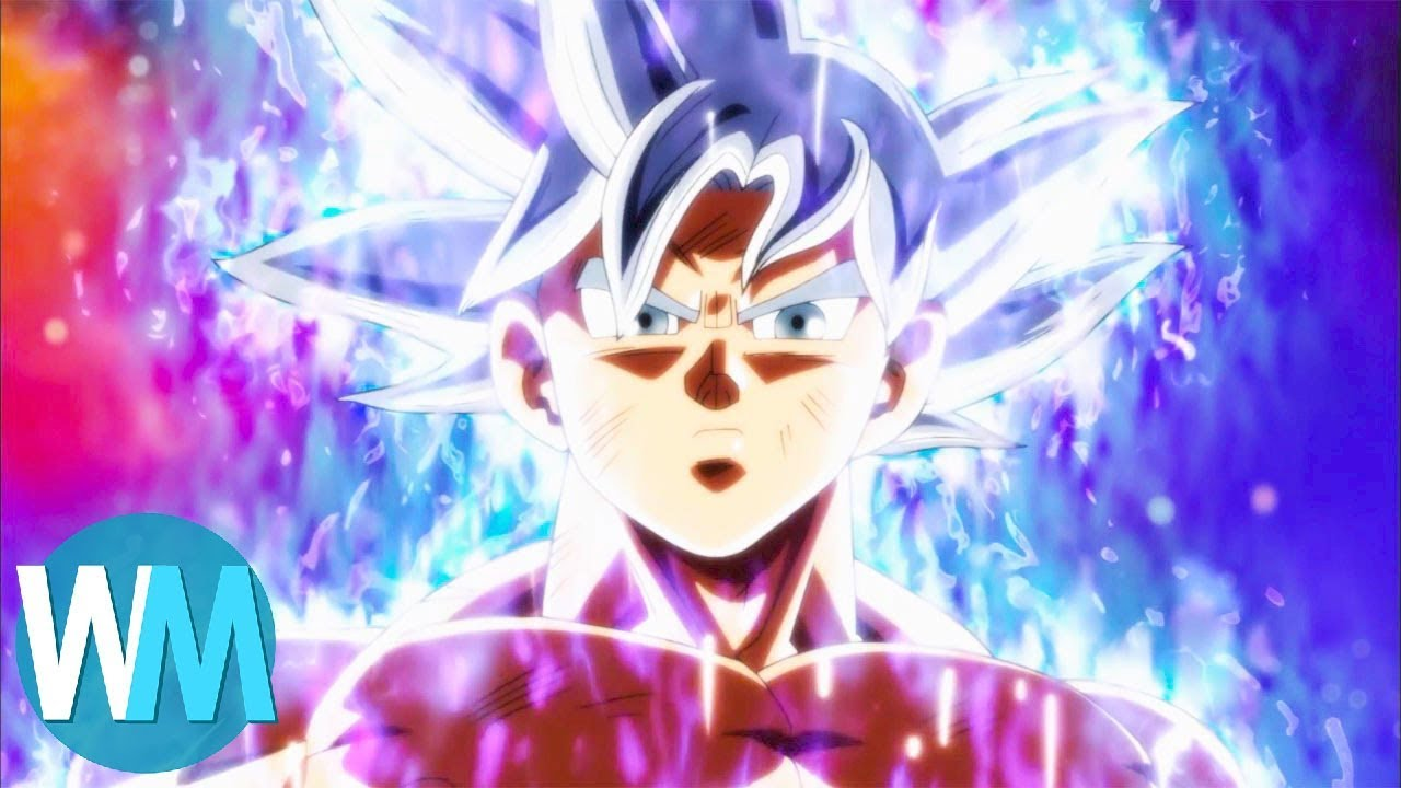 Naruto Wallpaper Hd 1366x768 Top 10 Dragon Ball Super Moments Youtube