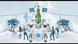 Castle Lite - Republic Of Extra Cold
