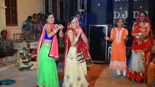 Rajasthani Songs Marwadi Marriage dance Indian Wedding Dance 2018