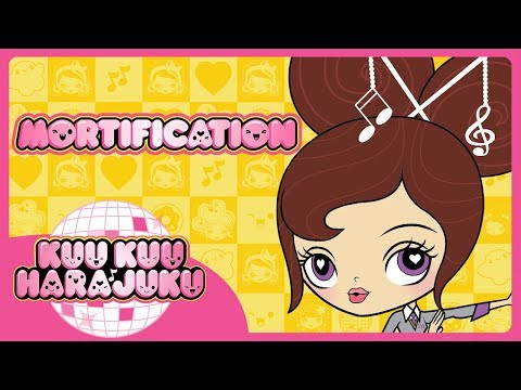 Kuu Kuu Harajuku | Music Mortification | Kuu Kuu Close-Up!