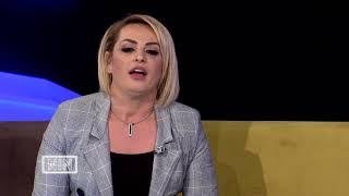 NIN - Flora Gashi; Engjellusha Salihu - 10.04.2018 - Klan Kosova