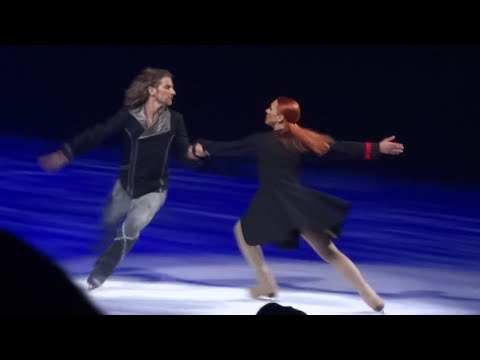 HOLIDAY ON ICE 2015 PASSION Show (LYON)