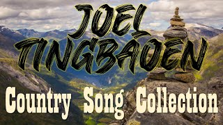 Joel Tingbaoen Country Song Collections | Igorot Songs