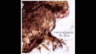 crow jane two gallants