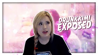 Scarra's new haircut │Drunk Kimi exposed │Fed scared Poki with food │Twitch Highlights #60