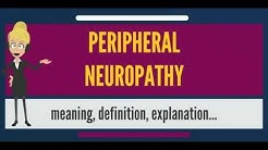 hqdefault - Prognosis Of Peripheral Neuropathy Causes