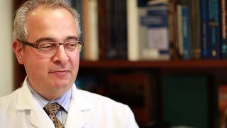 Why I Went into Medicine, Safwan Jaradeh, MD