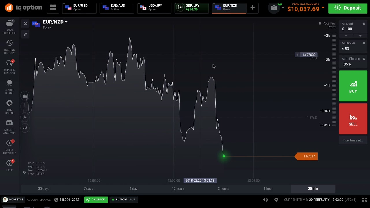 Iqtrade247 Review: Czy IQ Trade 247 to oszustwo?