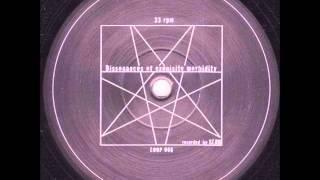 Slab - Dissonances Of Exquisite Morbidity - LOOP006
