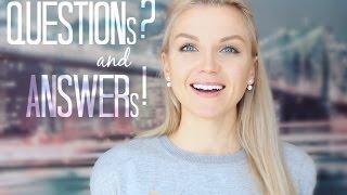 #4 ✐ Вопрос|Ответ Фигура, Имя, Волосы,Эстонский язык!