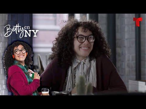 Betty en NY | Capítulo 53 | Telemundo