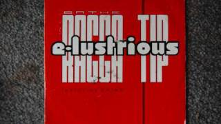 E-Lustrious - On The Ragga Tip