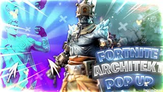 🔴ARCHITEKT POP-UP CUP!!😨★ROAD TO SCHWITZER!! 💥FORTNITE Battle Royale Deutsch