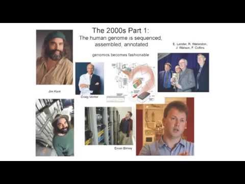 1. Introduction to Computational and Systems Biology