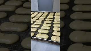 Ekler Pasta Yapımı