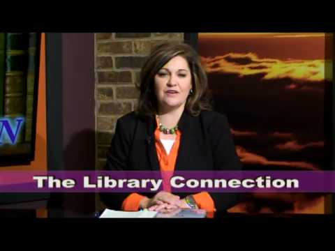 Library Connection w/ Barry Curtis 11/21/2016
