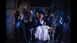 The Watermill Theatre: A Midsummer Night's Dream