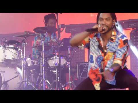 Miguel - How Many Drinks? (Primavera Sound Porto, 8 Junho 2017)