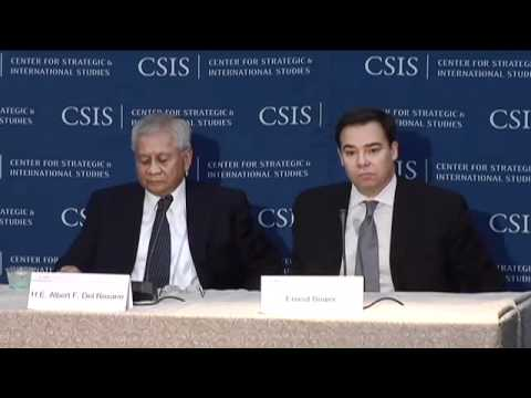The Philippines and the United States: A Dynamic Alliance