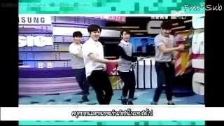 [Thaisub] 140630 Super Junior M- Idol of Asia 4_4