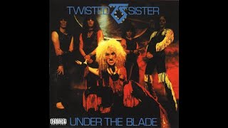 Twisted Sister - Day Of The Rocker