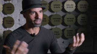 Chris Liebing: The Techno Alchemist