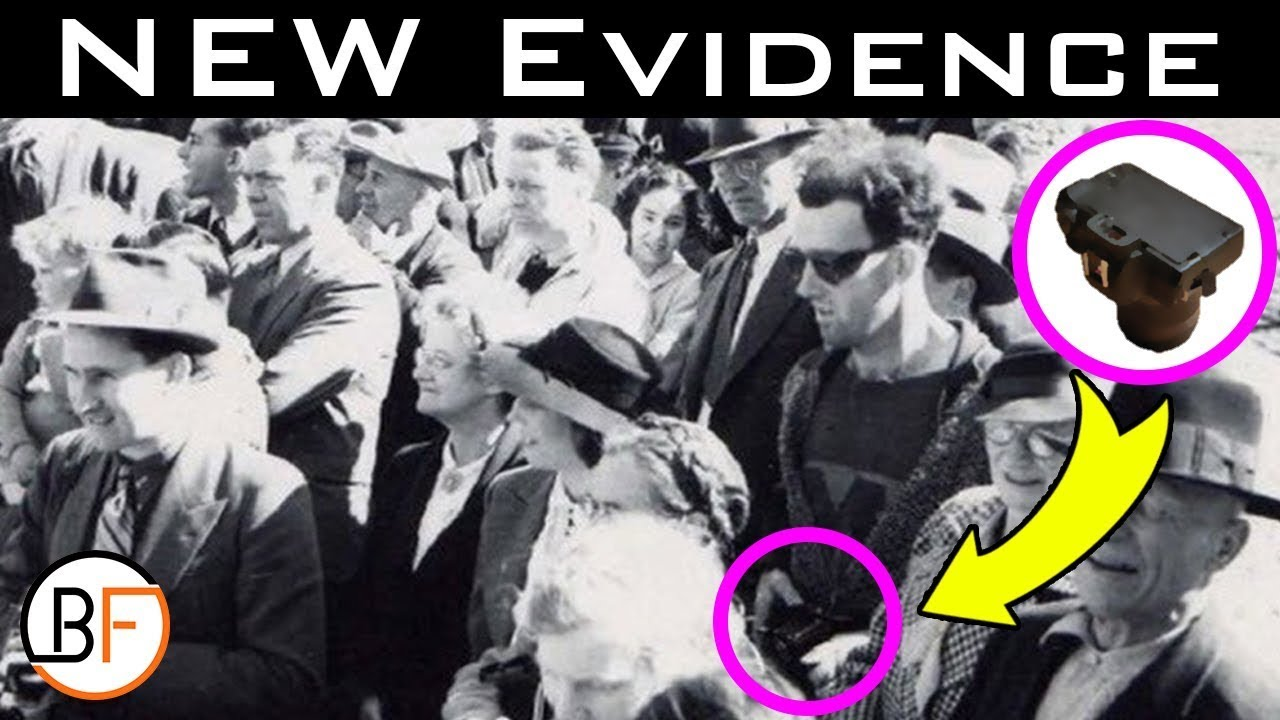 Download The 10 Time Traveler That Will Convince You it's REAL