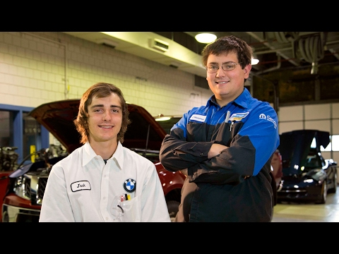 Arapahoe Community College Automotive Technology
