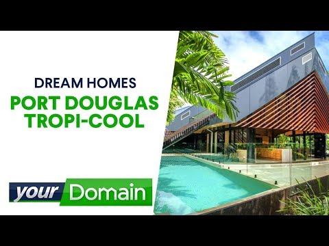 Dream Home: Inside This Tropi-cool Port Douglas Home   Your Domain