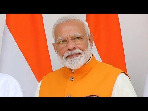 Main bhi Chowkidar caller tune : Narendra Modi
