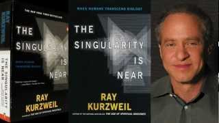 Ray Kurzweil: The Singularity Is Near - A Film by Lubomir Velev