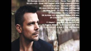 Dave Harrigan presents ATB 1998-2012 (Disc Five) (Remixes)