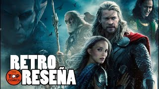 Thor The Dark World ¿Otro mal paso? #CaminoAInfinityWar