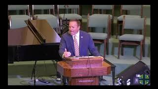 Sunday Morning Worship Service (7-5)