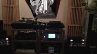 видео Ламповый усилитель Audio Research VSi60