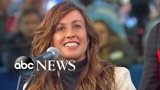 Alanis Morissette on 20th Anniversary Edition of 'Jagged Little Pill'