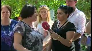 Çiftçilerin Haklarını Korumak isteyen CHP'liler İmza Kampanyası Başlattı & www.nurgulyilmaz.com Video