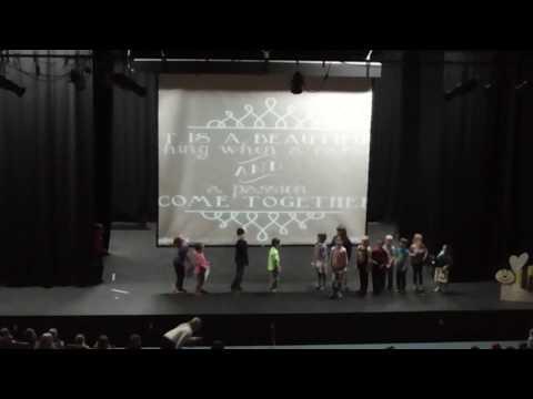 11/15/17 - Windsor School K-6 Assembly