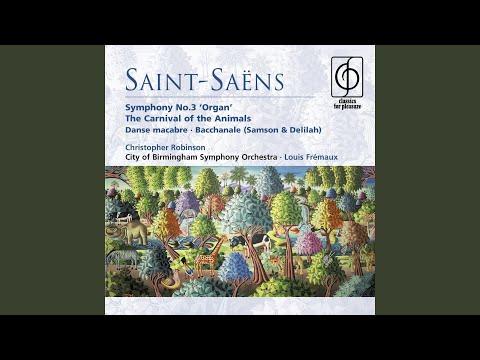 Allegro appassionato in B minor Op. 43