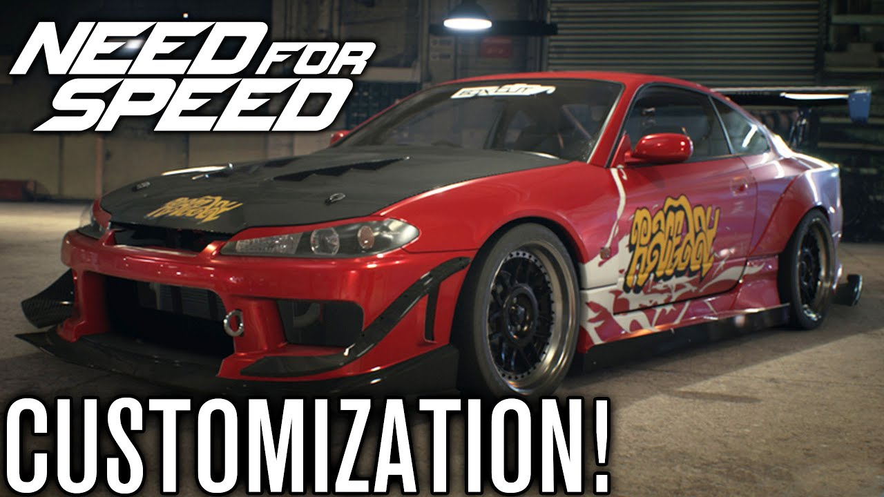 need for speed 2015 new cars customizations confirmed. Black Bedroom Furniture Sets. Home Design Ideas