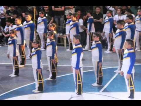 SPC Nursing Angels Pep Squad Cheerdance Music Mix 2011