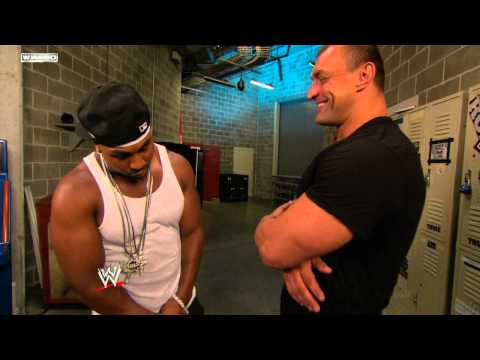 WWE NXT: JTG offers to make another bet with Vladimir Kozlov