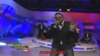 """Alex Matos - El Cariño Es Como Una Flor """"En Vivo"""" (Marzo 2012) Extremo A Extremo"""