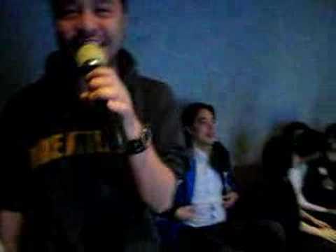 Karaoke Night in Flushing