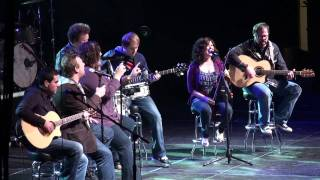 Casting Crowns Live Acoustic - I Know You