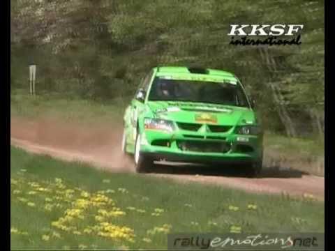 BTA Rally Talsi-2011