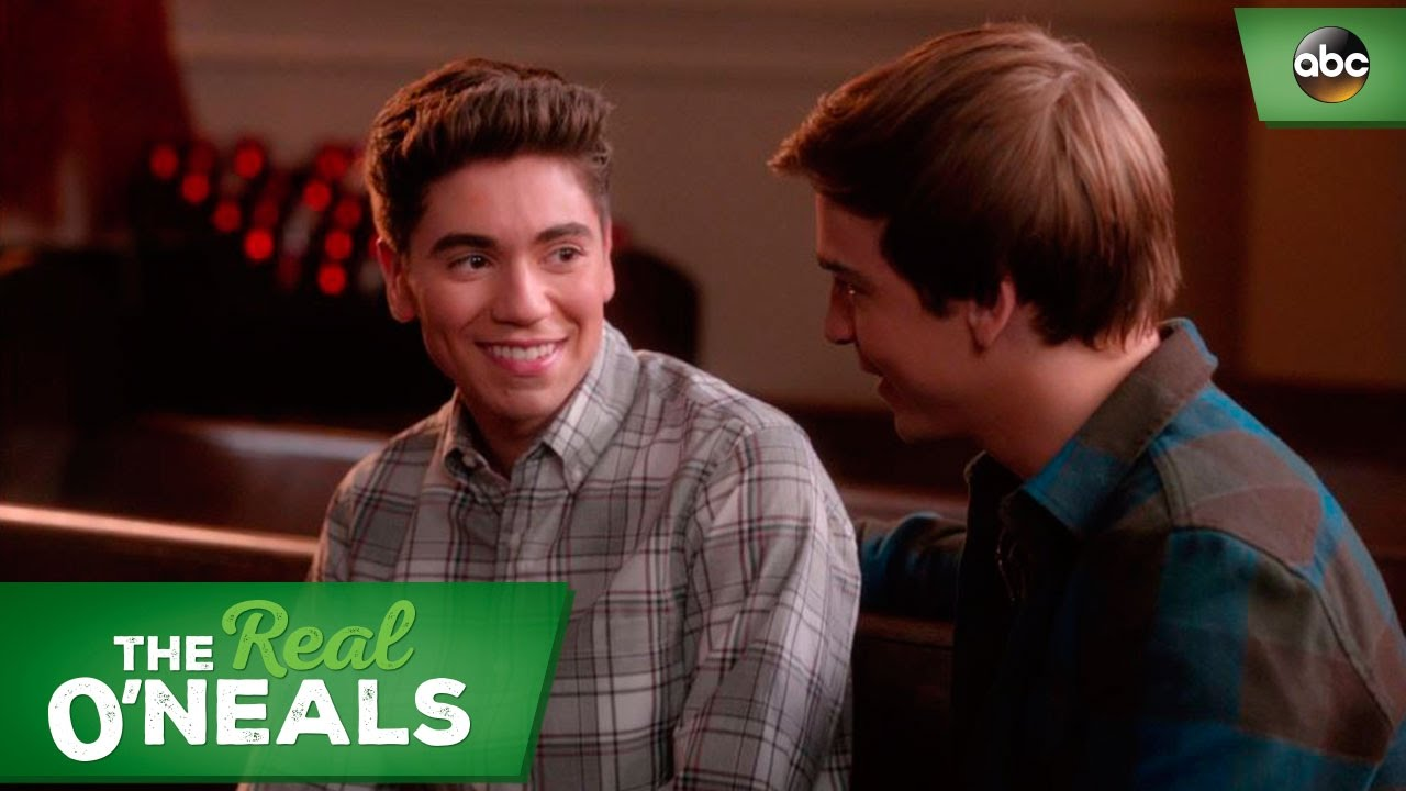 Download Joining Choir for a Crush - The Real O'Neals