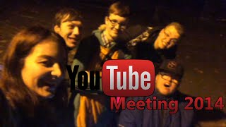 VLOG: #YouTubeMeeting2014 @Breda